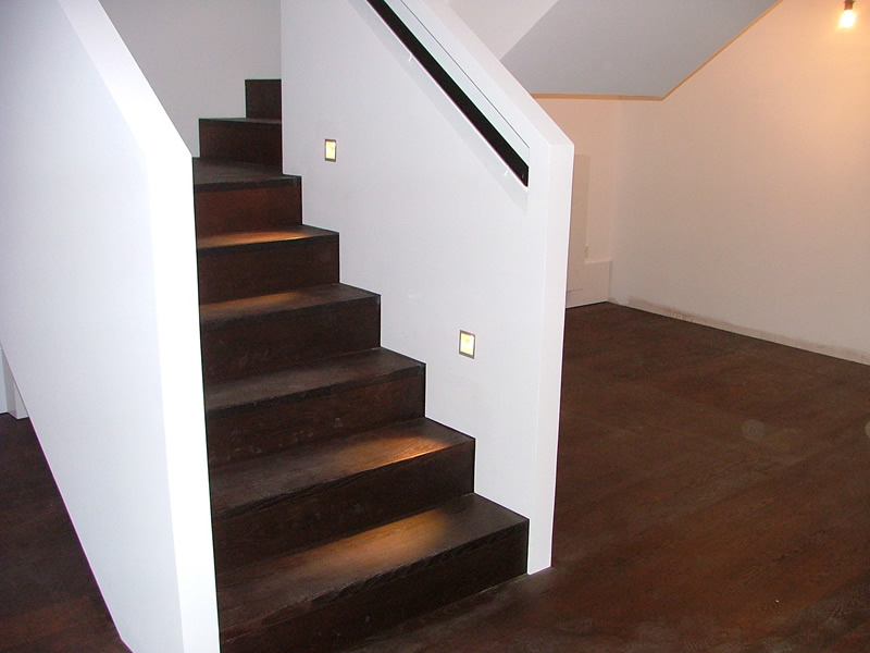 neuverlegung treppen parkettarbeiten in bothel parkett team gro e. Black Bedroom Furniture Sets. Home Design Ideas
